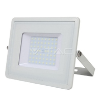 50W SMD Floodlight + Samsung Chip 6400K White