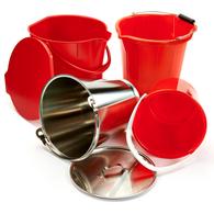Washdown Buckets