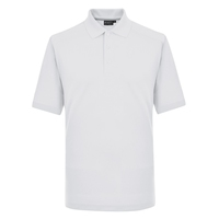 Papini Climate Performance White Polo
