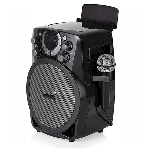 Akai A58085 Bluetooth Karaoke Machine