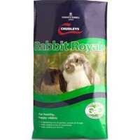 Chudleys Rabbit Royale 15kg