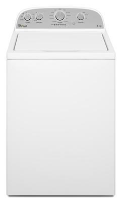 Whirlpool Atlantis 3LWTW4815FW 15kg Commercial Washing Machine