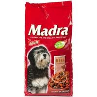Madra Dog Food 15Kg - Beef & Veg