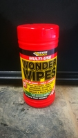 WONDER WIPES 100 Pack Promo Price