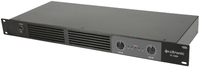 Citronic PL1080 2 x 540W Class D Power Amp 1U Rackmountable