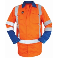 Arcguard Inheratex TTMC-W 245gsm Ripstop Jacket
