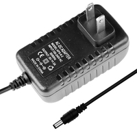 POWER ADAPTER 6V 2A | KPS-6-2