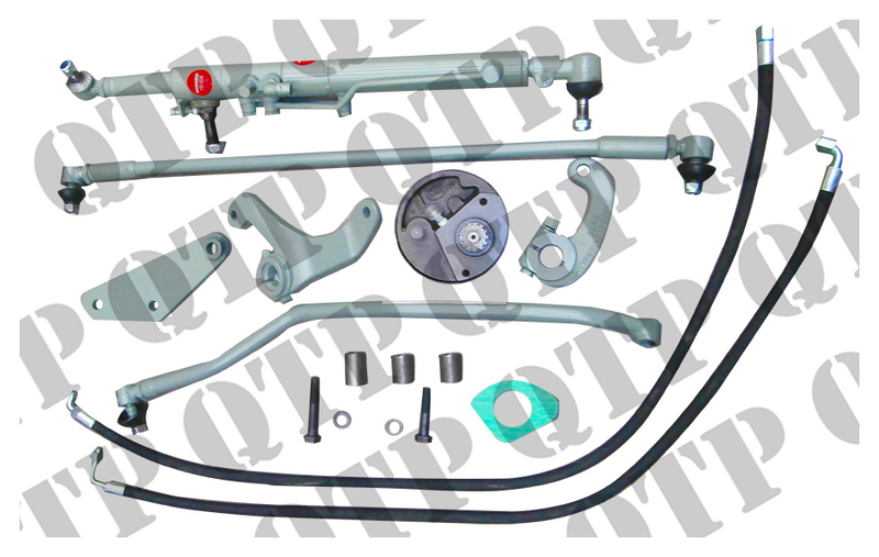 Power Steering Conversion Kit 135 240 - Quality Tractor