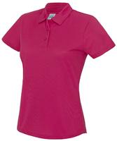 AWDis Cool Girlie Wicking Polo-shirt