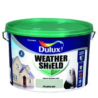 Dulux Weathershield Atlantic Way  10L