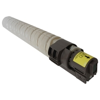 Compatible Ricoh  841161 MPC4000 Yellow 16000 Page Yield