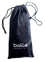 Bolle Microfibre bag for all models of goggles (10 per pack)