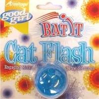 Good Girl Bat It! Cat Flash Ball x 12