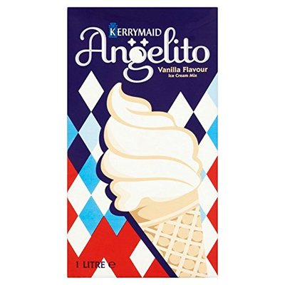 Kerrymaid Ice Cream Mix 12x1lt