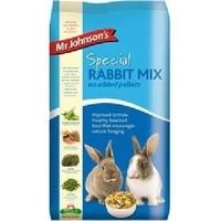 Mr Johnson's Special Rabbit Mix 15kg [Zero VAT]