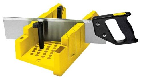 Stanley Clamping Mitre