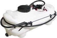 60L Draper Quad Sprayer  34676