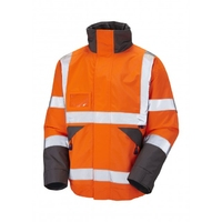 Bickington Orange Superior Bomber