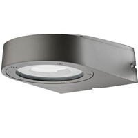 ANSELL 12W AERO 4000K LED CANOPY/UPLIGHT