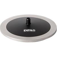 DPA Mic Base, Black, unterminated, P48