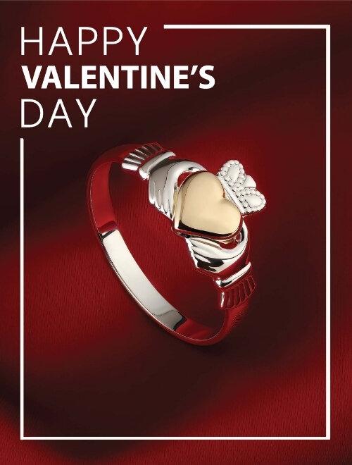 Irish Valentine's Day Gifts