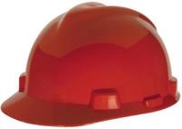 MSA V Guard Hard Hat