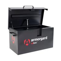 Armorgard 0X1 Van Box