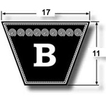 B SECTION V belts