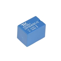 TKR6V-1A-6P | RELAY 6 VOLTS - 1 AMP  - 6 PINS