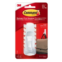 Command Large Hook 17003