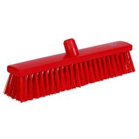 Short Bristle Brooms