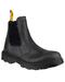 FS129 Black Dealer Boot
