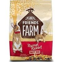 TFF Russel Rabbit Original 850g x 6 [Zero VAT]