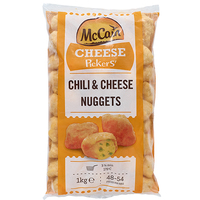 Chilli Cheese Nuggets McCain 1kg