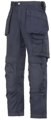 SNICKERS 3211 Craftsmen Holster Pocket Trousers