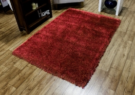 Sensations Shaggy Rug