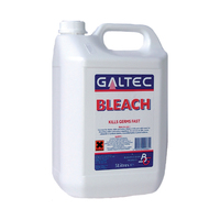Galtec Industrial Bleach 5 Litre