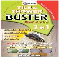 BUSTER TILE & SHOWER 750ML