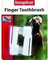 Beaphar Finger Toothbrush Twin Pack x 1