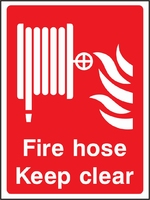 Fire Equipment Sign FEQP0001-0459
