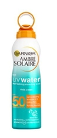 Garnier Ambre Solaire UV Water  Mist Spf50 200ml