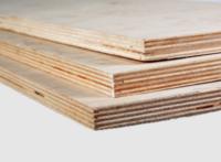 Elliottis Pine Shuttering Plywood 18mmc+/C