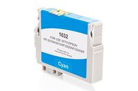 Compatible Epson C13T16324010 16XL 16 Cyan 450 Page Yield