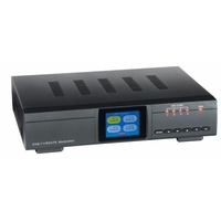 Labgear 4-input HDMI or CVBS To DVB-T Encoder Modulator