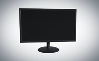 19.5Inch 16:9 Monitor 1600X900 HDMI VGA 2 Year Warranty