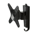 "B-Tech Wall Mount with Tilt & Swivel for Small Screens up to 28"" 15Kg"