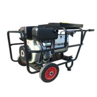 Yanmar Diesel DC 200amp Welder Generator E/S