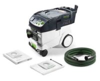 Festool 575290 CTM 36 E AC HD GB 240V Cleantec Mobile Dust Extractor M-Class