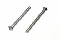3.5 x 75mm socket screws