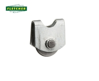 Su-01 Steel Wheel 120 Degre Pack 10